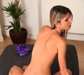 Gina Gerson - Jizz On My Mouth - Mike's Apartment 7