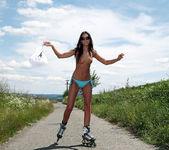 Roller Skating - Sabrisse 13