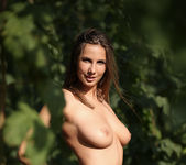 In Czech Agriculture - Connie Carter 7