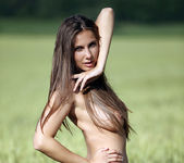 In Czech Agriculture - Connie Carter 14