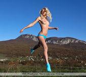 Naked And Free - Adelia B. 14