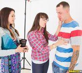 Dana Dearmond, Sarah Shevon - Tastier In Twos - CFNM Secret 2