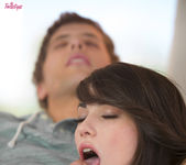 Emily Grey Enjoys Her Vacation With A Hard Fuck 8