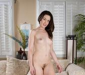 Sarah Shevon - Hairy Pussy Play 16