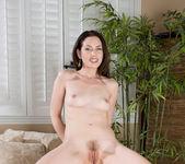 Sarah Shevon - Hairy Pussy Play 19