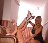 Chelsey Lanette & Kayla Green 10