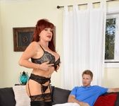 Christina - Mature Affair - MILF Hunter 3