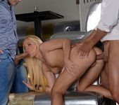 MMF Threesome with Vanda Lust 14