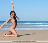 Nudist Beach - Bailey F. 14