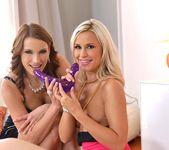 Lindsey Olsen, Lola N. & Victoria Daniels 4