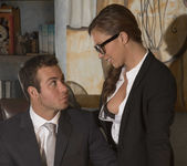 Heat Wave - Maddy O'reilly And Chad White 13