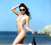 Hot Sand - Lila - Watch4Beauty 10