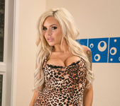 Nina Elle - Seduced By A Cougar 2