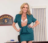 Brandi Love - Naughty Office 2