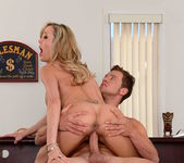 Brandi Love - Naughty Office 19