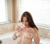 Aidra Fox - bath-time fun 23