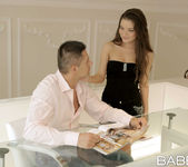Delayed Satisfaction - Anita Bellini And Sabby 4
