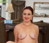 Phoebe Brown - Karup's Older Women 5