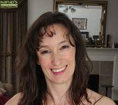 Shelly Jones - Karup's Older Women 7