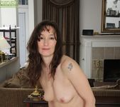 Shelly Jones - Karup's Older Women 10