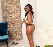 Nina Rotti - Tush In Tights - Round And Brown 3