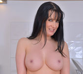 Tanya Cox - Pussy On The Counter 9