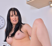 Tanya Cox - Pussy On The Counter 12