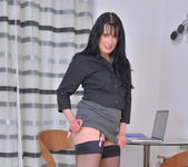 Tanya Cox - The Hot Secretary 5