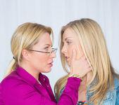 Jennifer Best, Karla Kush  - Only The Best - Moms Bang Teens 4