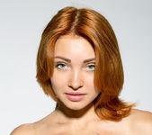 Yanina - naked artistic photoshoot 15