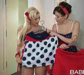 A Woman's Touch - Aiko May, Tracy Lindsay 13