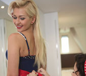 A Woman's Touch - Aiko May, Tracy Lindsay 22