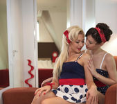 A Woman's Touch - Aiko May, Tracy Lindsay 25