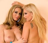Anita Dark & Sandra Shine - Euro Girls on Girls 8