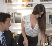 Chasing A Fantasy - Brooklyn Chase & Ryan Driller 10