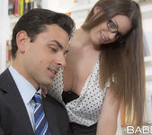 Chasing A Fantasy - Brooklyn Chase & Ryan Driller 17