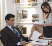 Chasing A Fantasy - Brooklyn Chase & Ryan Driller 26