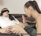 Blindfold Me - Daniel & Paula Shy 4