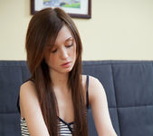 Julie Vee - Nubiles - Teen Solo 2