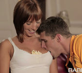Lessons In Lust - Kayla Green, Tina Hot And Kristof Cale 9