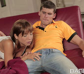 Lessons In Lust - Kayla Green, Tina Hot And Kristof Cale 13