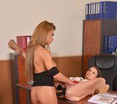 Anita Berlusconi & Dorothy Black 15