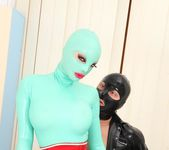 Latex Lucy - House of Taboo 8