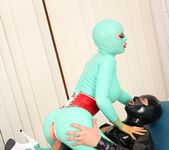 Latex Lucy - House of Taboo 12