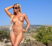 Hottest Summer - Ashley Bulgari 3