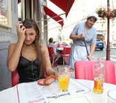 Street Girl - Maria - Watch4Beauty 6