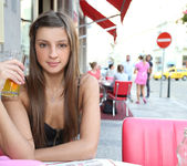 Street Girl - Maria - Watch4Beauty 8