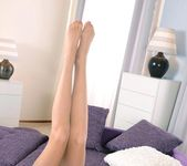 Danielle Maye - Hot Legs and Feet 7