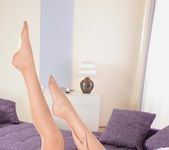 Danielle Maye - Hot Legs and Feet 9