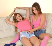 Candy Sweet & Taylor Sands 2